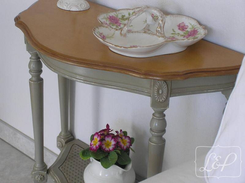 Table console ancienne - Table console ancienne ...