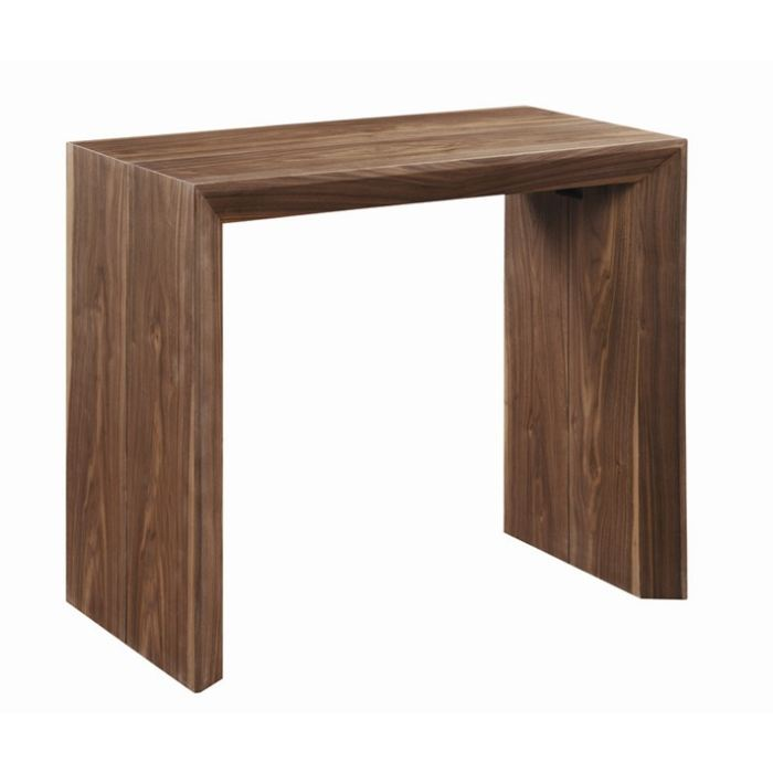 D co table console pliable 88 68 27 grenoble table - Table console extensible fly ...