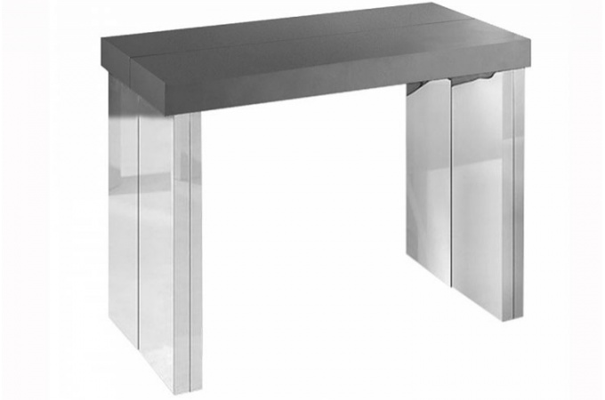 Organisation table console extensible solde for Table extensible en solde