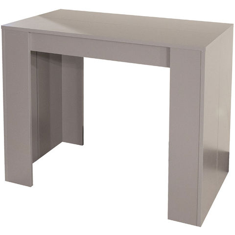Comparatif table console extensible solde for Table extensible en solde