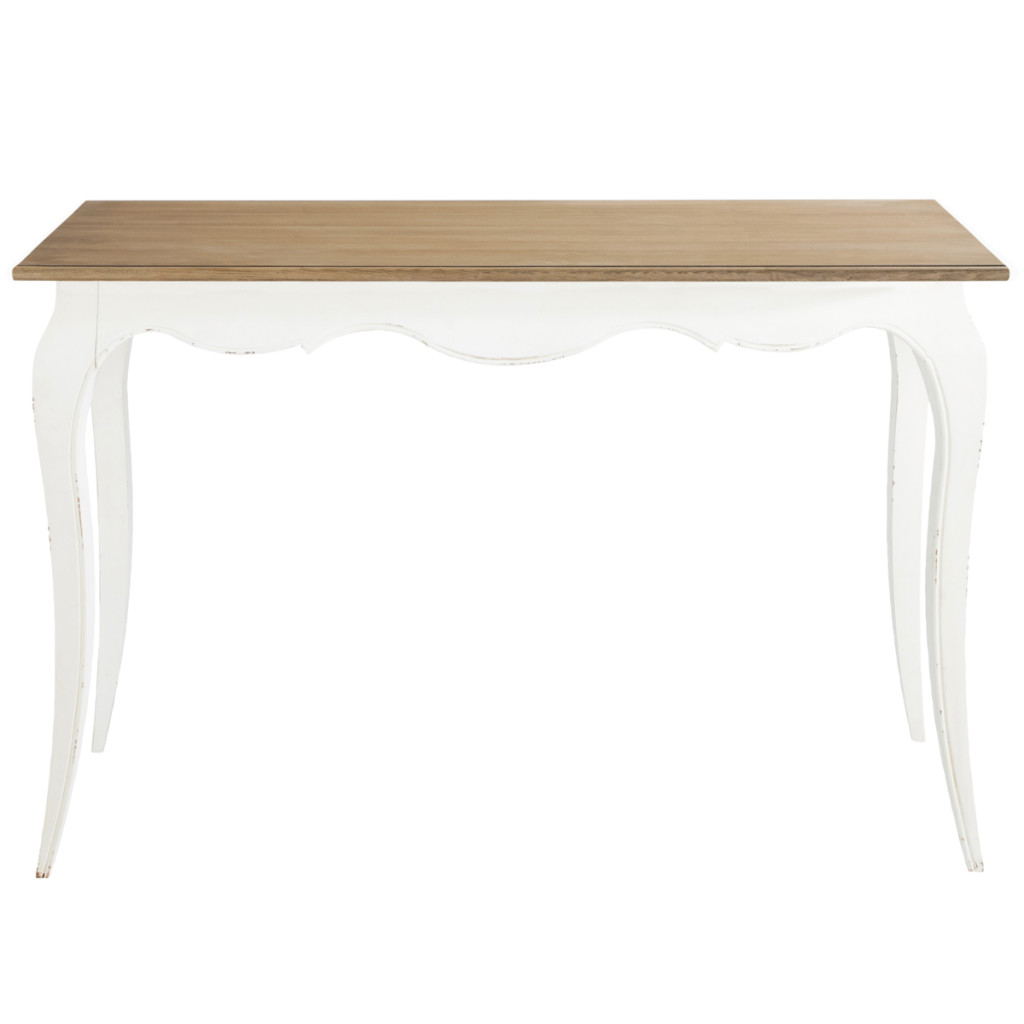 Table console maison du monde for Maison du monde console