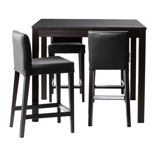 mod le table de bar haute ikea. Black Bedroom Furniture Sets. Home Design Ideas
