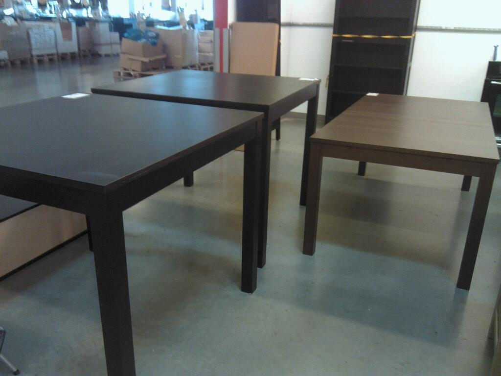 table de bar ikea bjursta. Black Bedroom Furniture Sets. Home Design Ideas