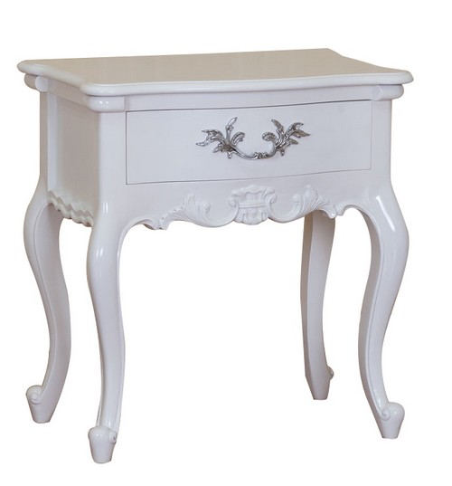 Table de chevet baroque d 39 occasion - Table de chevet baroque ...