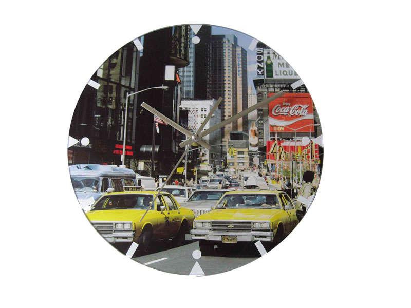 Table de chevet new york conforama for Miroir new york conforama
