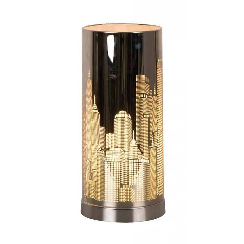 Lampe de chevet new york conforama images - Lampe de chevet conforama ...