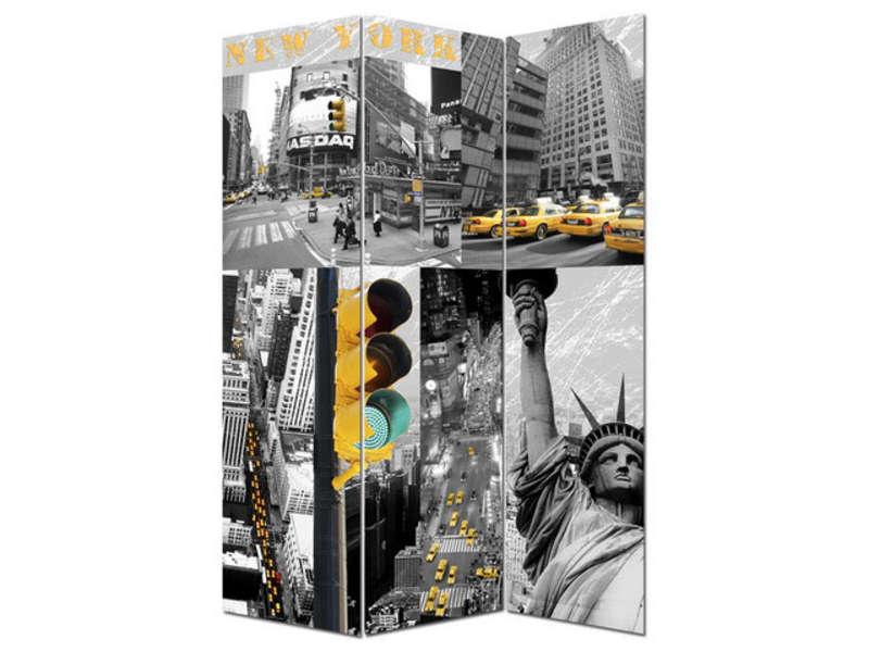 Table De Chevet New York Conforama