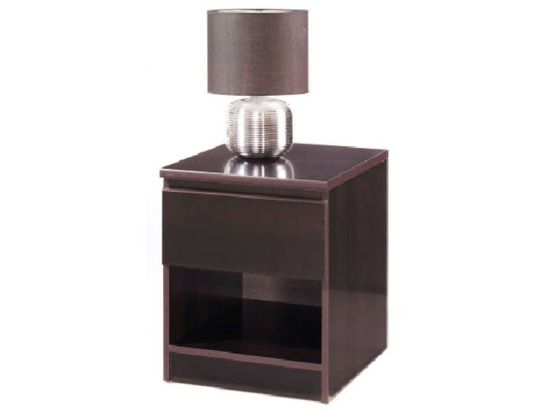 table de chevet wenge conforama. Black Bedroom Furniture Sets. Home Design Ideas