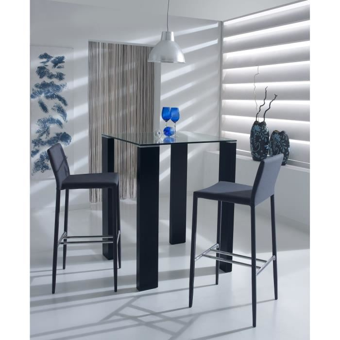 table haute de bar occasion. Black Bedroom Furniture Sets. Home Design Ideas