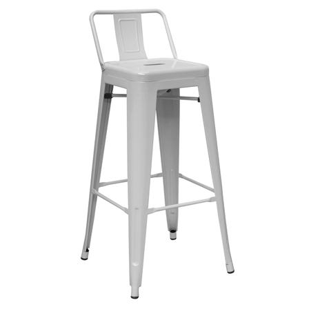 tabouret de bar metal - Chaise De Bar Metal