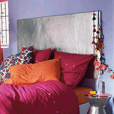 Photo tete de lit a fabriquer - Fabriquer tete de lit ...
