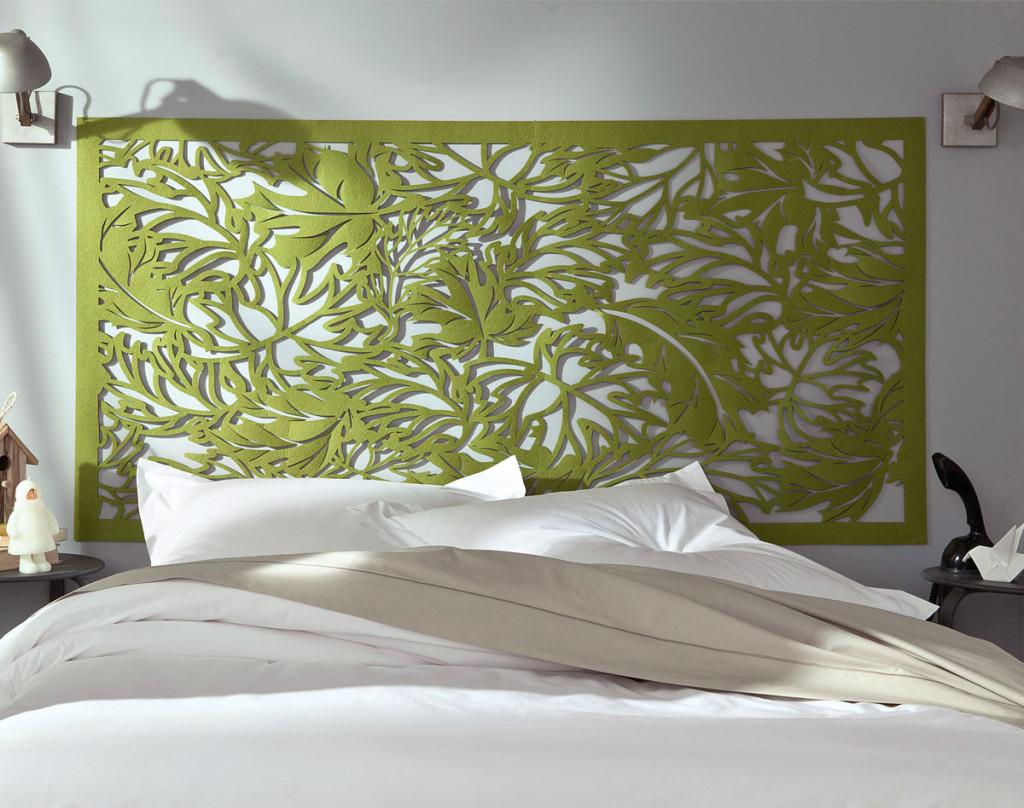 tete de lit becquet. Black Bedroom Furniture Sets. Home Design Ideas