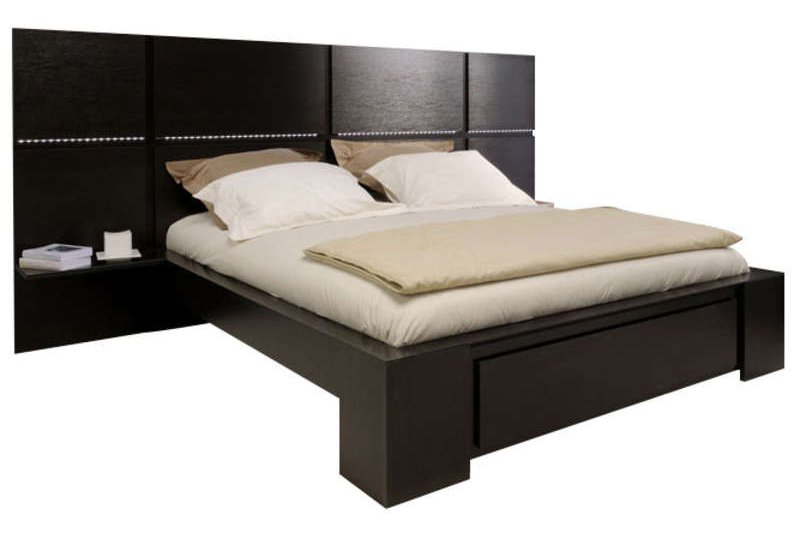 tete de lit conforama pied et t te de lit literie. Black Bedroom Furniture Sets. Home Design Ideas