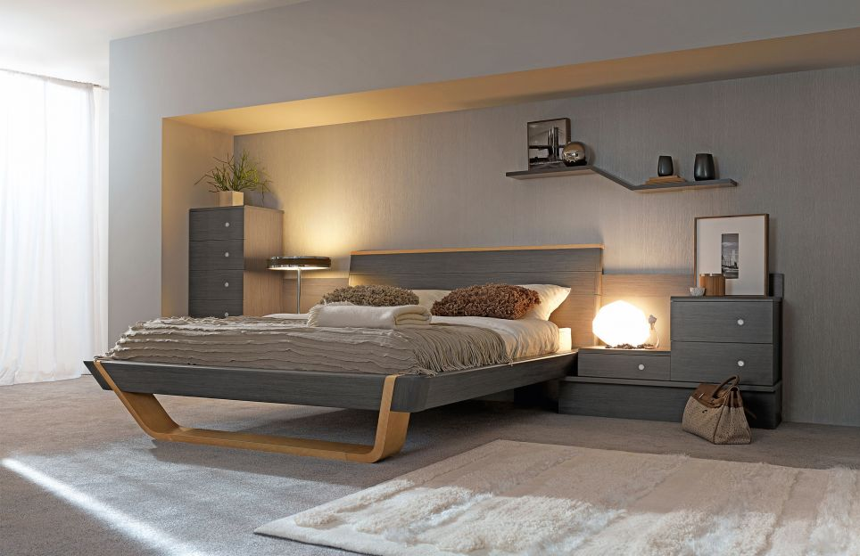 bureau chambre adulte amenagement chambre adulte style industriel chambre adulte gris blanc. Black Bedroom Furniture Sets. Home Design Ideas