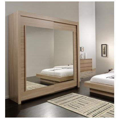 Armoire de chambre adulte for Model de chambre adulte