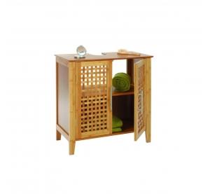 Mod le armoire salle de bain bambou for Armoire salle de bain bambou