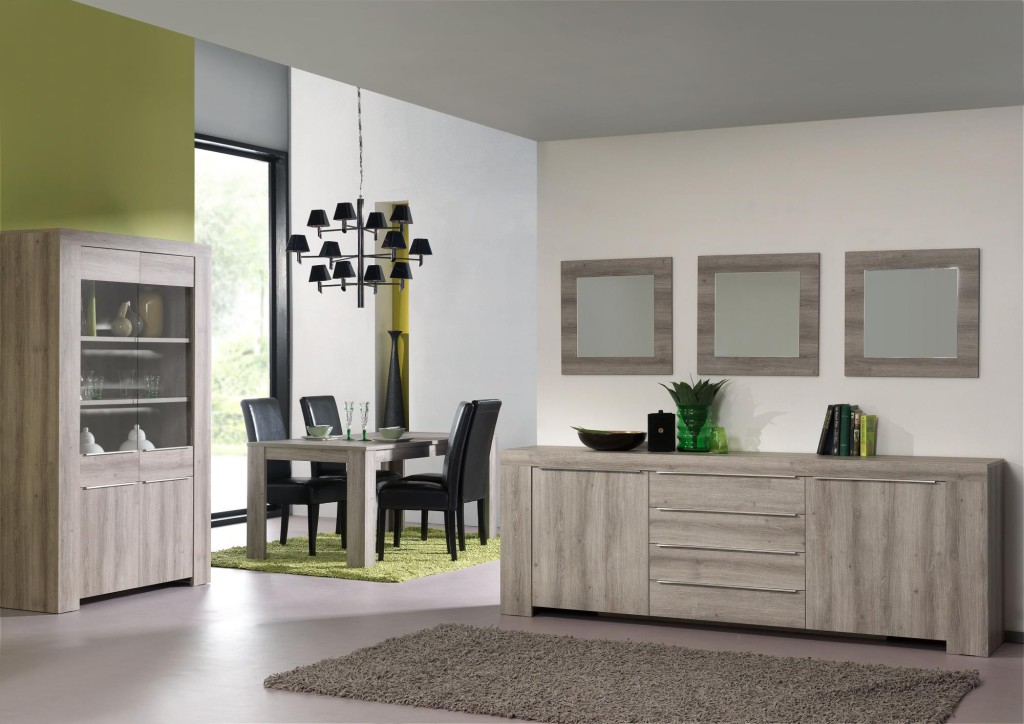 id e buffet bas salle a manger but. Black Bedroom Furniture Sets. Home Design Ideas