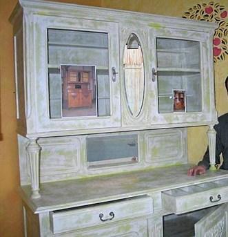 Buffet de cuisine ancien occasion en ligne - Buffet de cuisine ancien ...
