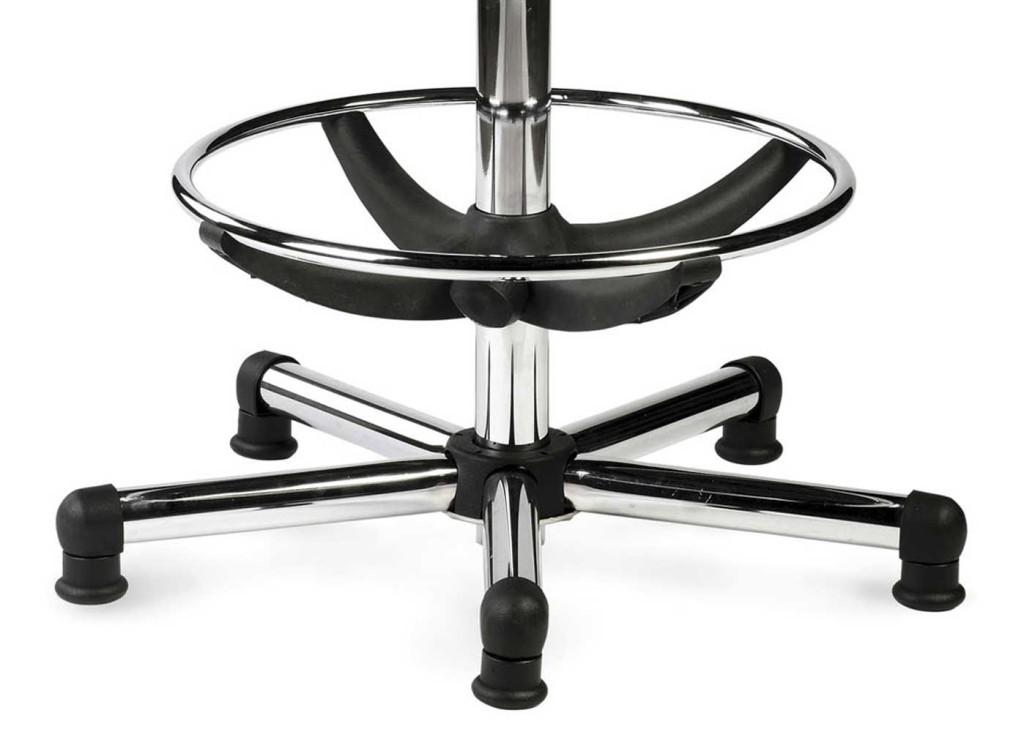 chaise de bureau descend toute seule. Black Bedroom Furniture Sets. Home Design Ideas