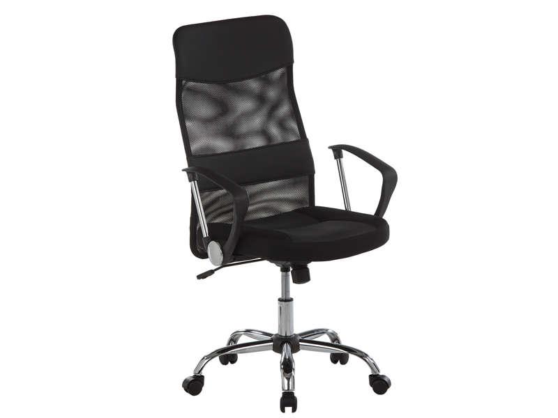 chaise de bureau solde hoze home. Black Bedroom Furniture Sets. Home Design Ideas