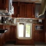 chaise de cuisine en bois quebec