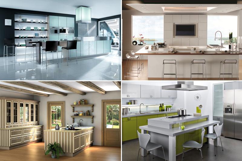 chaise de cuisine tendance. Black Bedroom Furniture Sets. Home Design Ideas