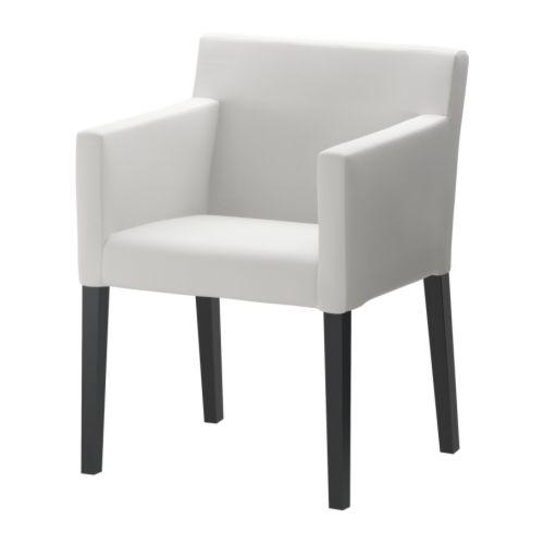 id e chaise de salle a manger avec accoudoir. Black Bedroom Furniture Sets. Home Design Ideas