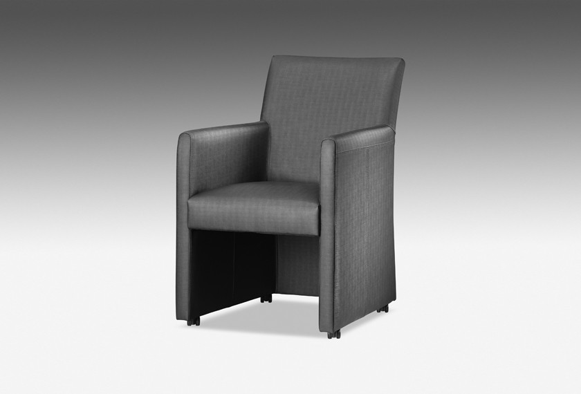 chaise de salle a manger avec roulette. Black Bedroom Furniture Sets. Home Design Ideas