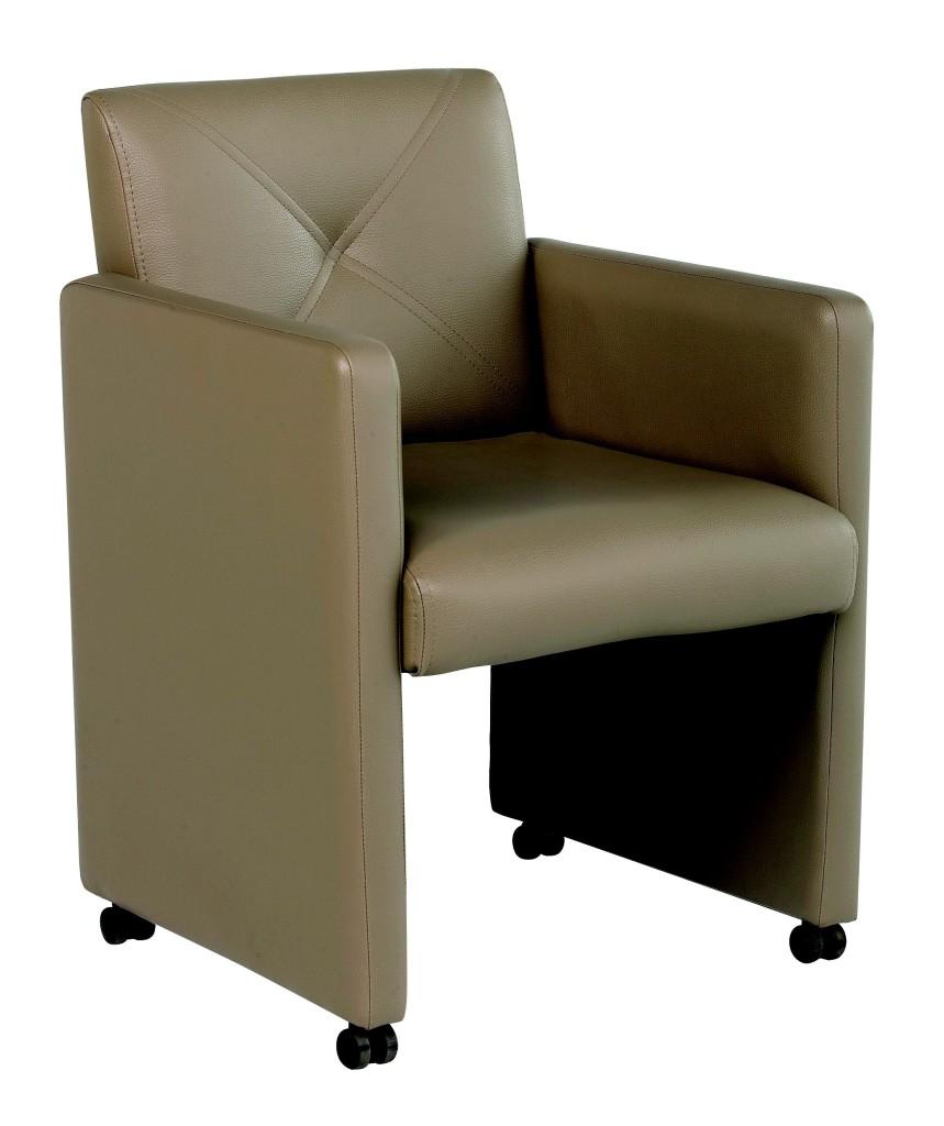 Chaise Salle A Manger Avec Roulette Chaises Jaunes Luxe Chaise