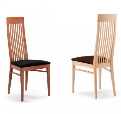 Chaise de salle a manger bois for Mobilier de salle a manger en bois