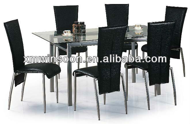 table manger pas chere table manger sur enperdresonlapin. Black Bedroom Furniture Sets. Home Design Ideas