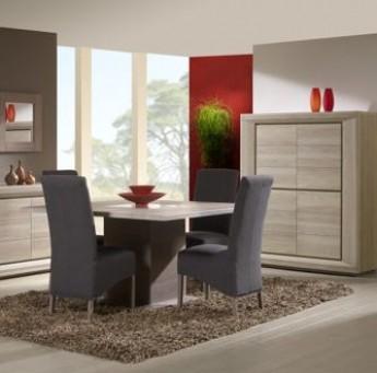 chaises de salle a manger chez but. Black Bedroom Furniture Sets. Home Design Ideas