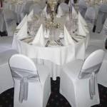 housse de chaise pour mariage pas cher