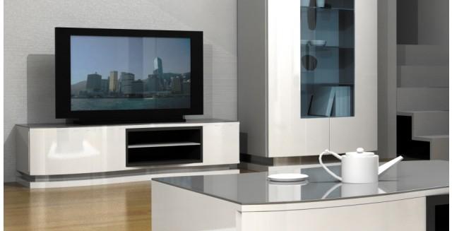 Meuble Bas Tv Mobilier De France