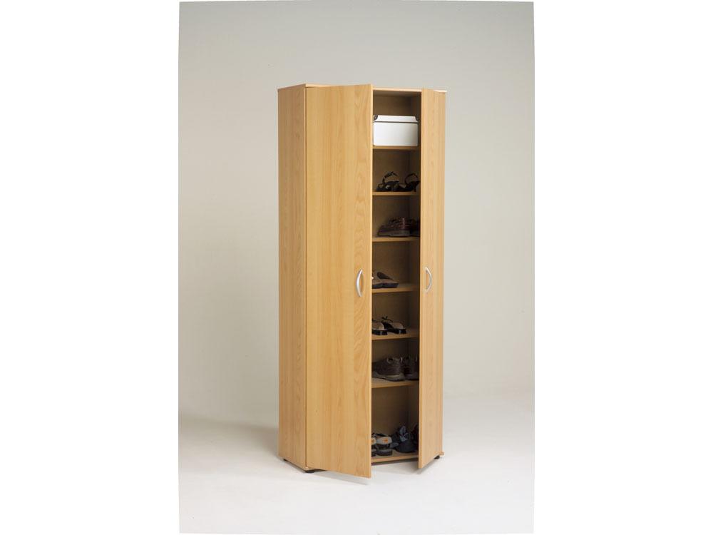 rangement chaussures habitat. Black Bedroom Furniture Sets. Home Design Ideas