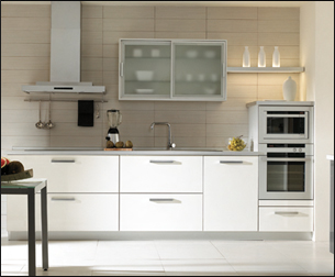 Stunning Placard Cuisine Moderne Images - Amazing House Design ...