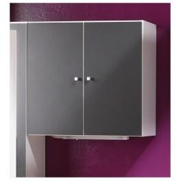 Mod le meuble salle de bain element haut - Element haut salle de bain ...