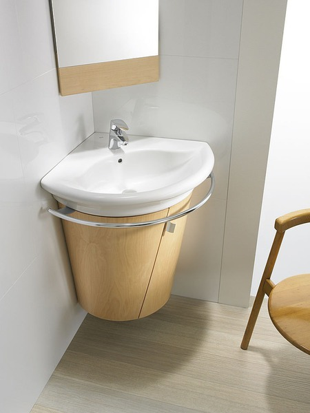 Meuble tv dangle mobilier de france - Meuble d angle salle de bain ikea ...