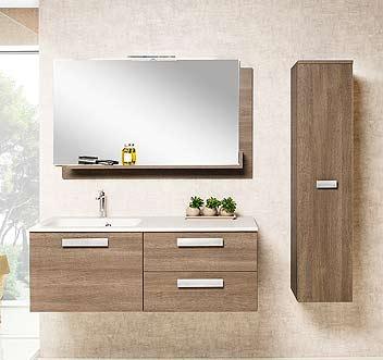 Photo meuble vasque lopigna for Nettoyant salle de bain maison