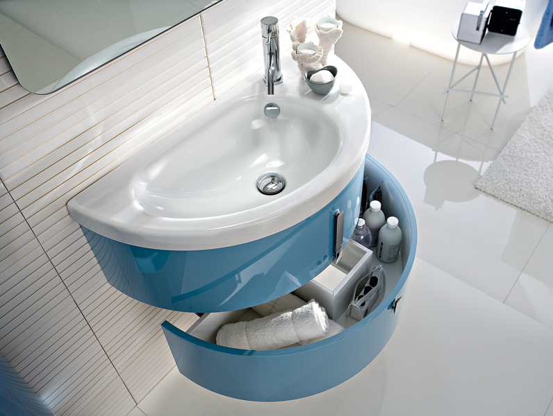 Exemple meuble vasque profondeur 40 cm for Meuble 40 cm profondeur