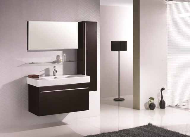 mod le meuble vasque salle de bain pas cher. Black Bedroom Furniture Sets. Home Design Ideas