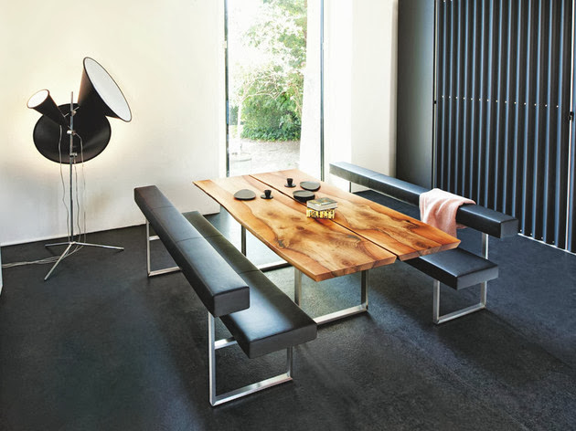 Banquette Table A Manger. Banquette Seating With Banquette Table A