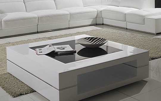 Table basse design pas cher for Table basse pas cher design