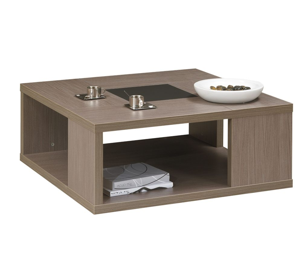 Table basse hanna for Salle a manger hanna