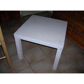 Table basse ikea blanc for Table basse blanc ikea