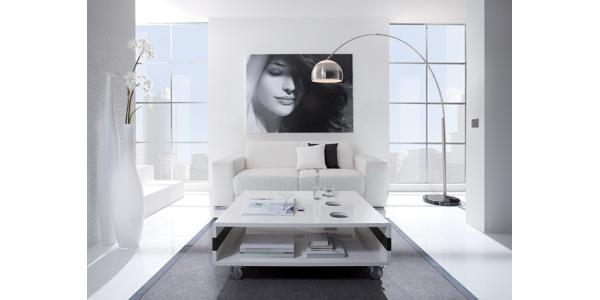 table basse mobilier de france. Black Bedroom Furniture Sets. Home Design Ideas