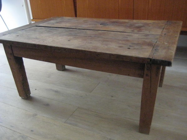 Exemple table basse occasion - Table basse bo concept occasion ...