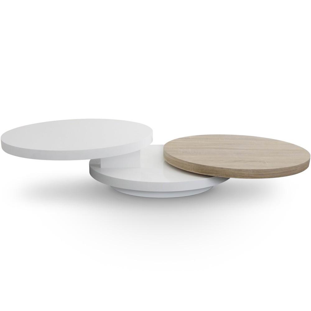 table basse ovale bois. Black Bedroom Furniture Sets. Home Design Ideas