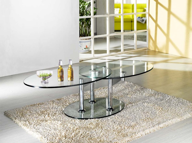 table basse qui s 39 agrandit. Black Bedroom Furniture Sets. Home Design Ideas