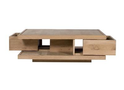 Table Basse Qui S 39 Agrandit